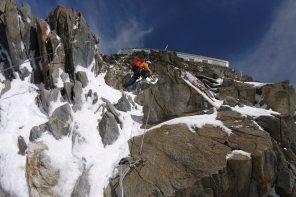 Loši vremenski uvjeti spriječili osvajanje Mont Blanca