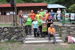 67.dani slavonskih planinara – strmac