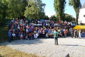 Izlet na 68.dani slavonskih planinara