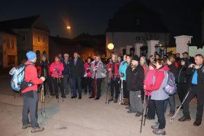 6.noćni uspon na Omanovac