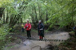 Memorijalni pohod do slivinog mosta