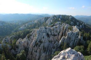 Bijele i Samarske stijene – 22.8.2020.