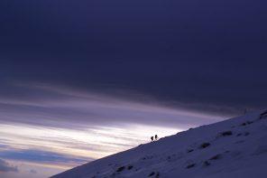 Zimski uspon na Sveto brdo (30.1.2021.)